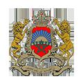 stemma Ambasciata del Regno del Marocco