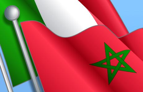 Relazioni tra Marocco e Italia