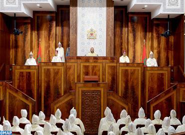 sm-le-roi-prononce-discours-ouverture-1e-annee-legislative-marocco