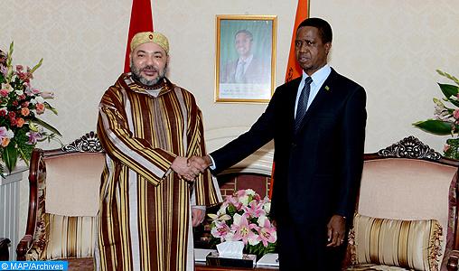 SM-le-Roi-sentretient-avec-le-Président-zambien-M1