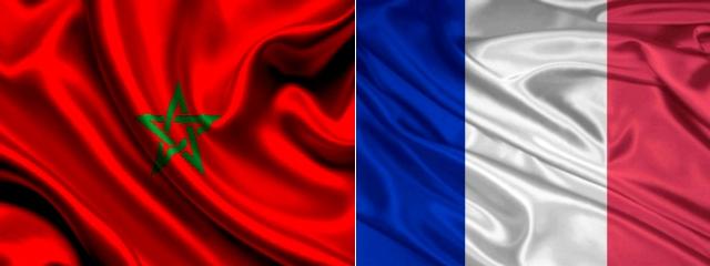 Dichiarazione congiunta franco-marocchina del 09-03-2015