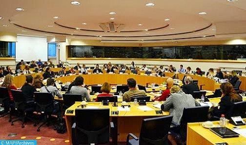 europarlamento - Proposta d'autonomia allargata al Sahara una soluzione al conflitto