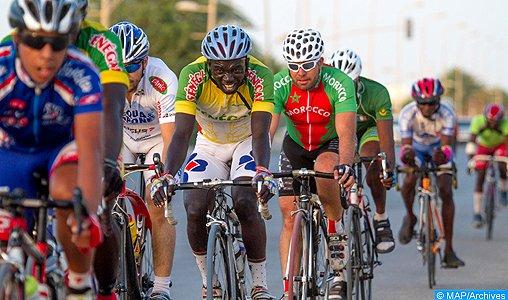 Ciclismo marocco sud sahara