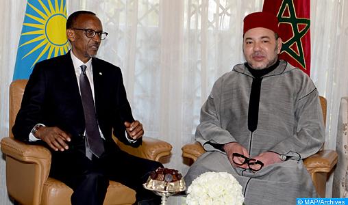 sm-le-roi-president-rwandais-marocco
