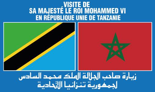 drapeau-visite-royal-tanzanie-marocco