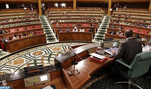 Unione parlamentare africana (UPA)