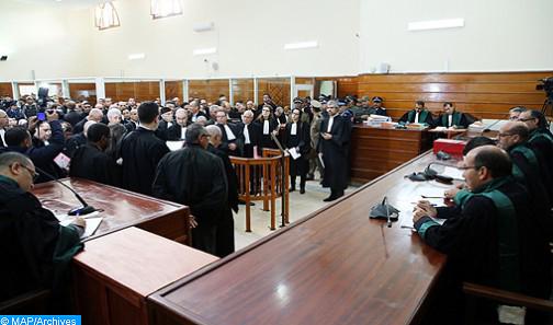 procès-évènements-Gdim-Izik-Marocco