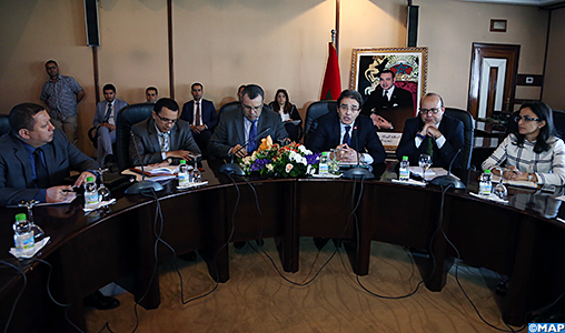 Benaatik-conference-situation-emmigres-syriens-frontiere-algerienne-M2