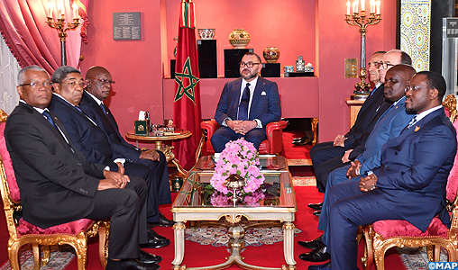 Sm-le-roi-recoit-delegation-assemblee-parlementaire-de-la-francophonie-M1