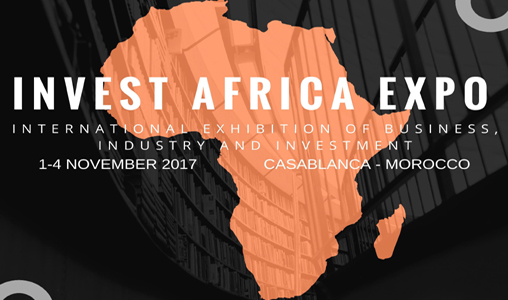 Invest-Africa-Expo in Marocco