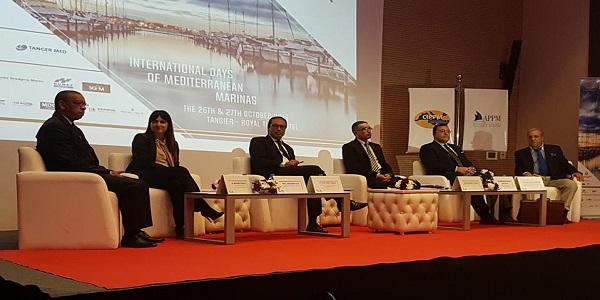 Journées internationales sur les ports de plaisance méditerranéens 2017