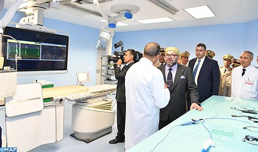 SM-le-Roi-inaugure-un-Centre-de-Cardiologie-M