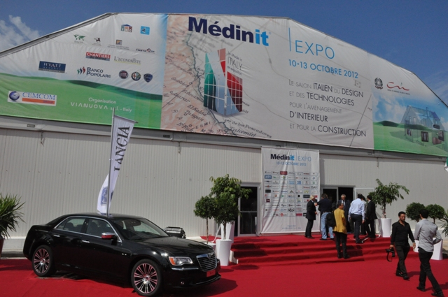 medinet expo casablanca 2017