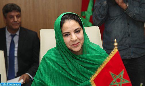 Rkia-Derham-donne e sviluppo in Marocco