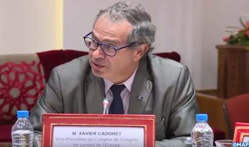 Xavier-Cadoret