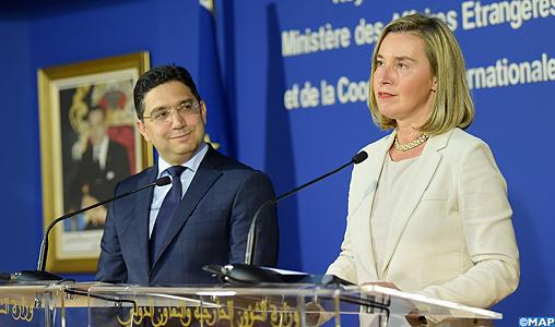 Point-de-presse-Federica-Mogherini-Bourita-M