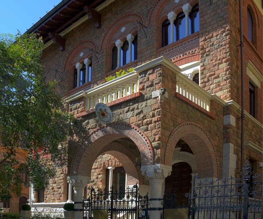 Foto Ambasciata del Marocco a Roma