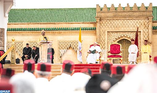 Discours-de-SM-le-Roi-à-loccasion-de-la-visite-du-Pape-François-M2
