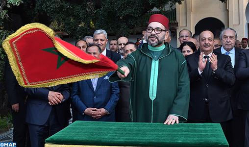 SM-le-Roi-Mohammed-VI-visite-plusieurs-projets-à-Fès-M