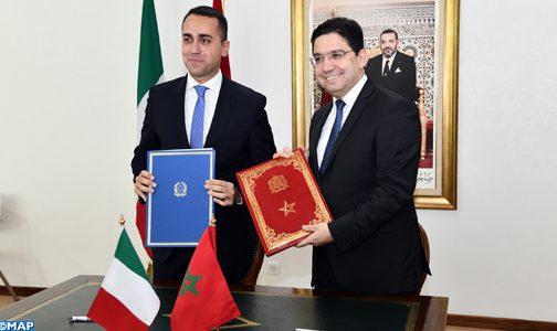 Signature-Convention-Maroc-Italie-M1-504x300-504x300
