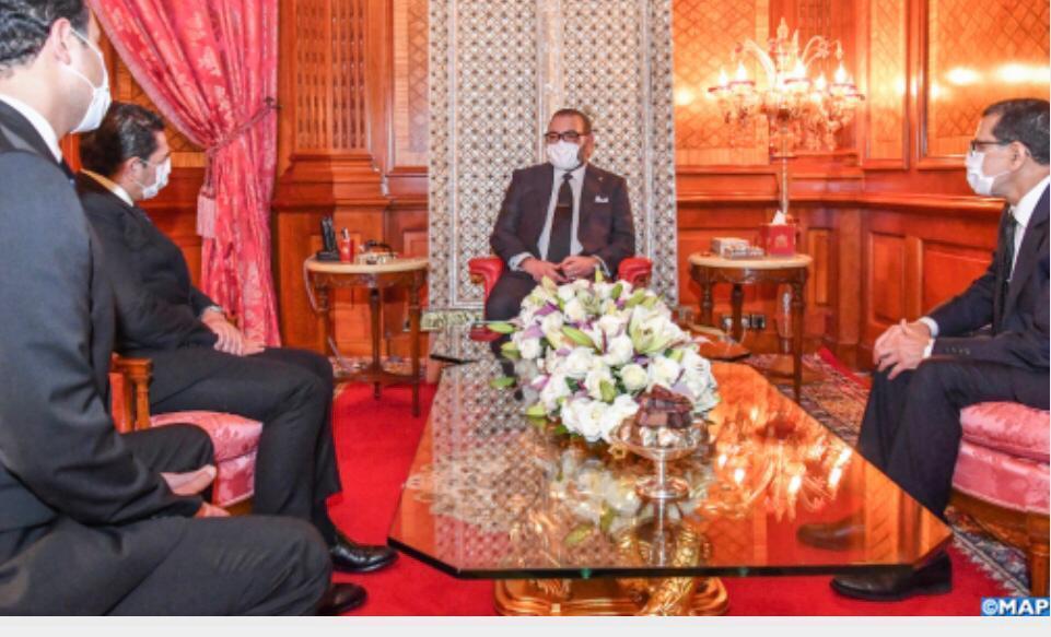 Marocco: raffica di provvedimenti anti-coronavirus di Mohammed VI