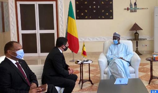 Bourita a Bamako