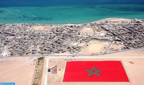 africa, sahara marocchino