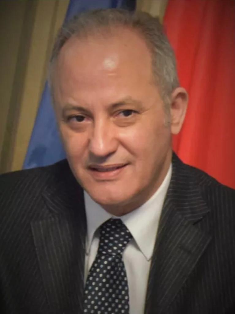 Ambasciatore Youssef Balla