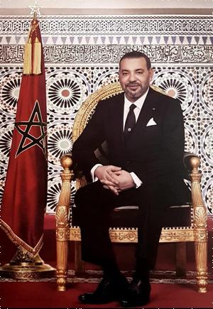 SM il Re Mohammed VI